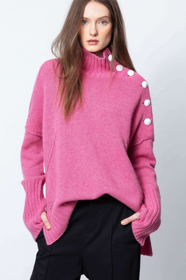 ALMA C SWEATER